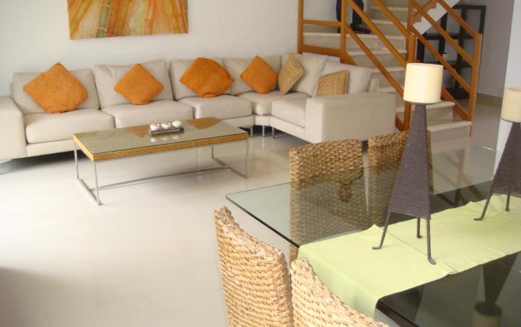 Foto de casa en venta en  , selvamar, solidaridad, quintana roo, 1552574 No. 03