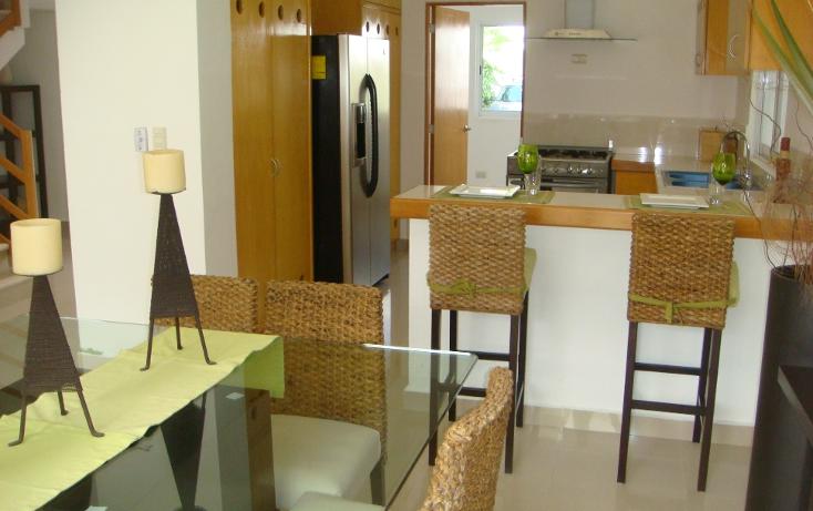 Foto de casa en venta en  , selvamar, solidaridad, quintana roo, 1552574 No. 04