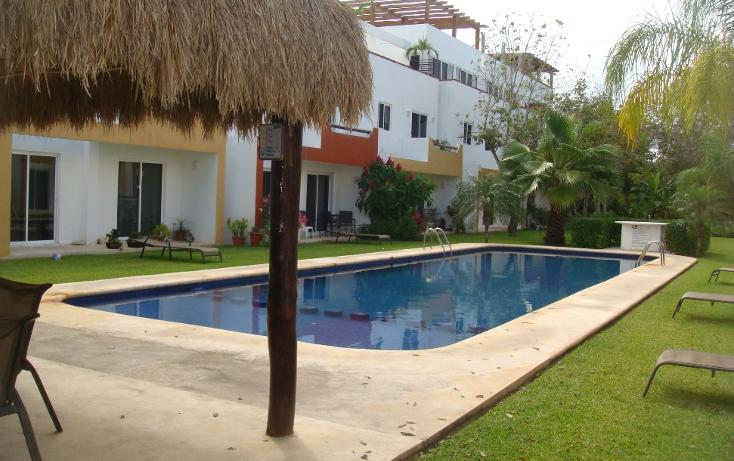 Foto de casa en venta en  , selvamar, solidaridad, quintana roo, 1552574 No. 08