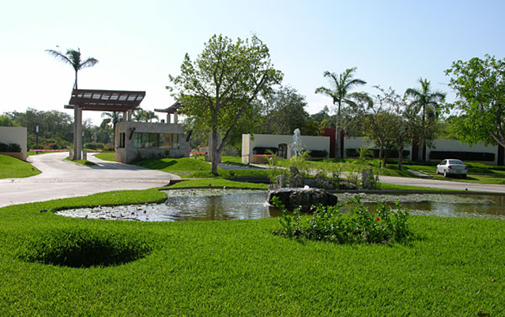 Foto de terreno habitacional en venta en  , selvamar, solidaridad, quintana roo, 1576556 No. 02