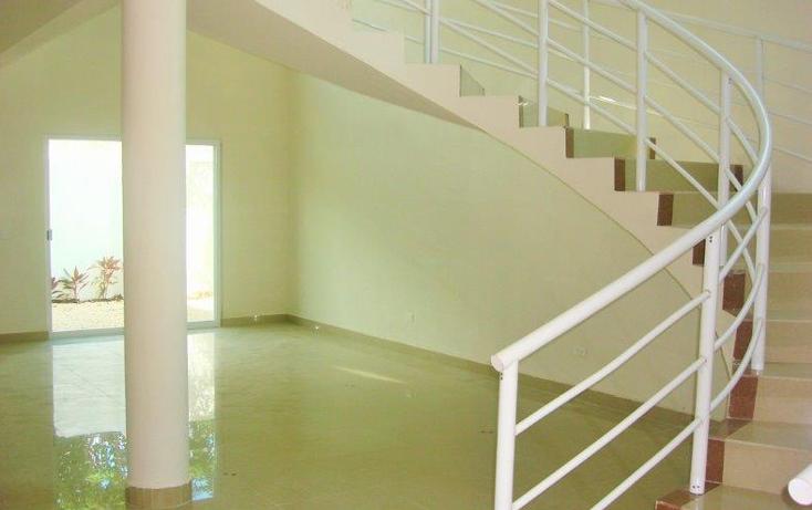 Foto de casa en venta en  , selvamar, solidaridad, quintana roo, 1604154 No. 02