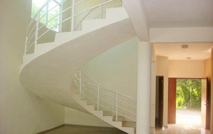Foto de casa en venta en  , selvamar, solidaridad, quintana roo, 1604154 No. 05