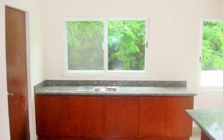 Foto de casa en venta en  , selvamar, solidaridad, quintana roo, 1604154 No. 11