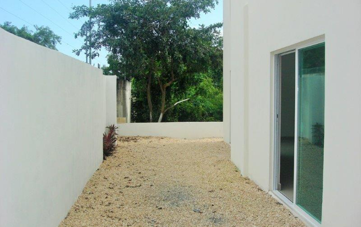 Foto de casa en venta en  , selvamar, solidaridad, quintana roo, 1604154 No. 12