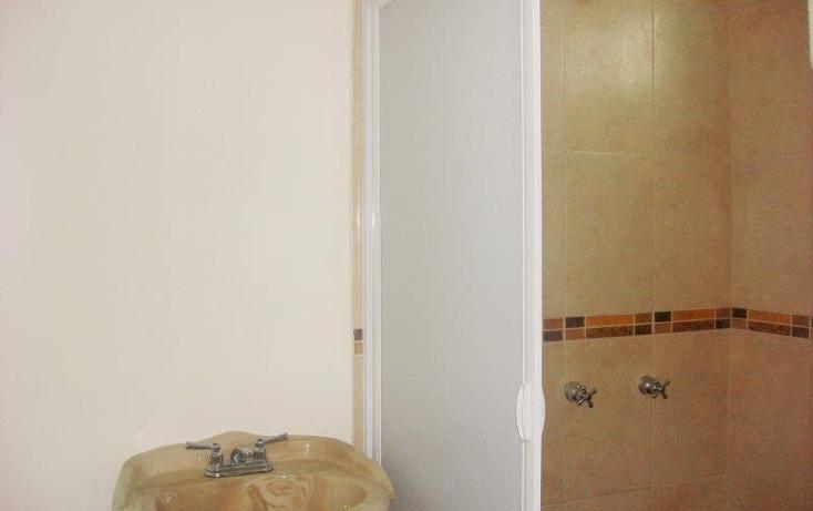 Foto de casa en venta en  , selvamar, solidaridad, quintana roo, 1604154 No. 13