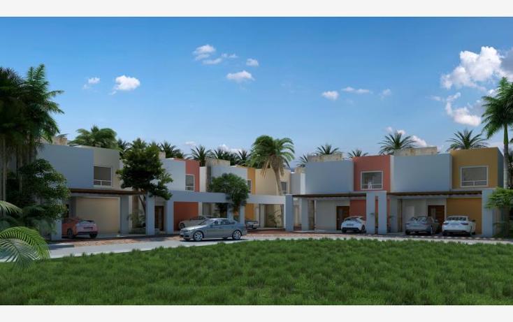 Foto de casa en venta en  , selvamar, solidaridad, quintana roo, 1621410 No. 01