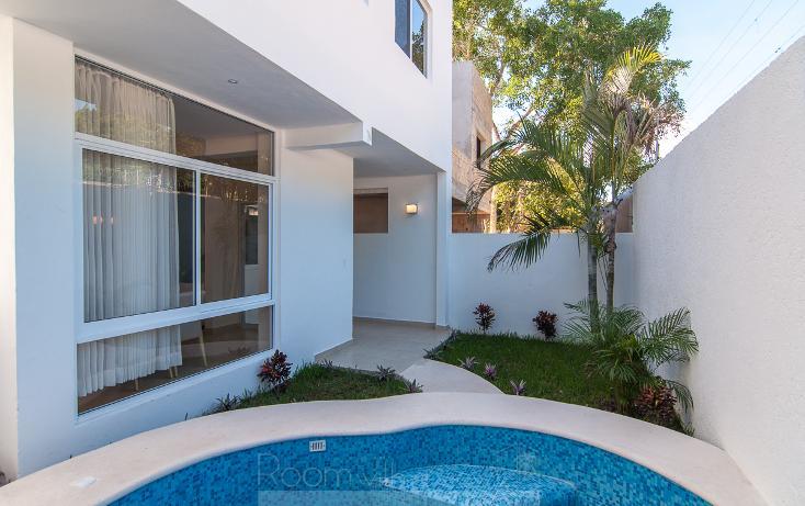 Foto de casa en venta en  , selvamar, solidaridad, quintana roo, 1663627 No. 01