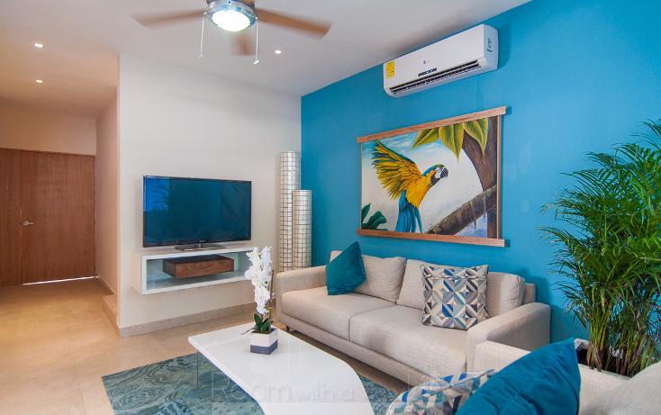 Foto de casa en venta en  , selvamar, solidaridad, quintana roo, 1663627 No. 02