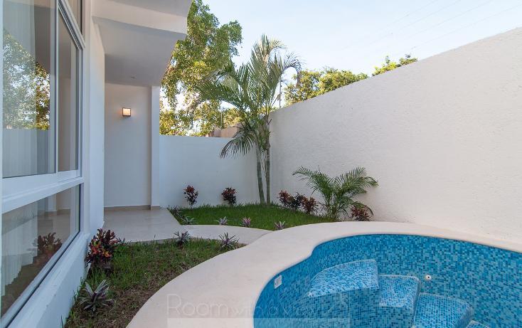 Foto de casa en venta en  , selvamar, solidaridad, quintana roo, 1663627 No. 28