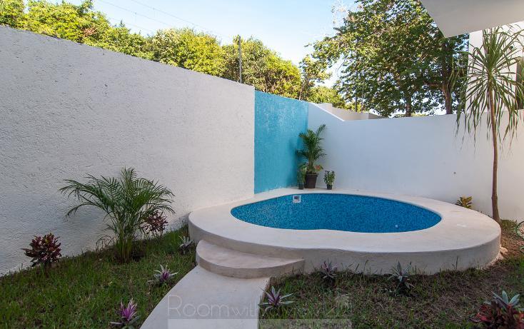 Foto de casa en venta en  , selvamar, solidaridad, quintana roo, 1663627 No. 29