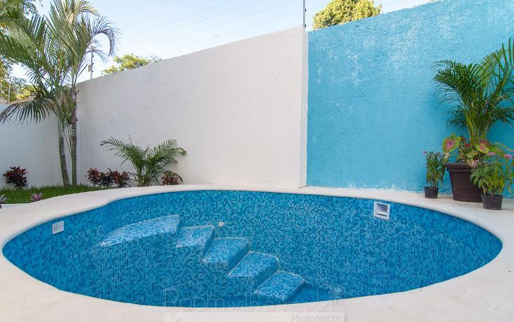Foto de casa en venta en  , selvamar, solidaridad, quintana roo, 1663627 No. 30