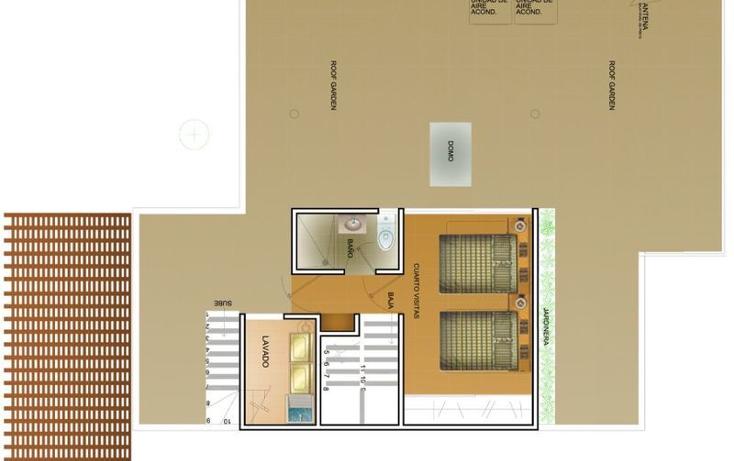 Foto de casa en venta en  , selvamar, solidaridad, quintana roo, 1865252 No. 12
