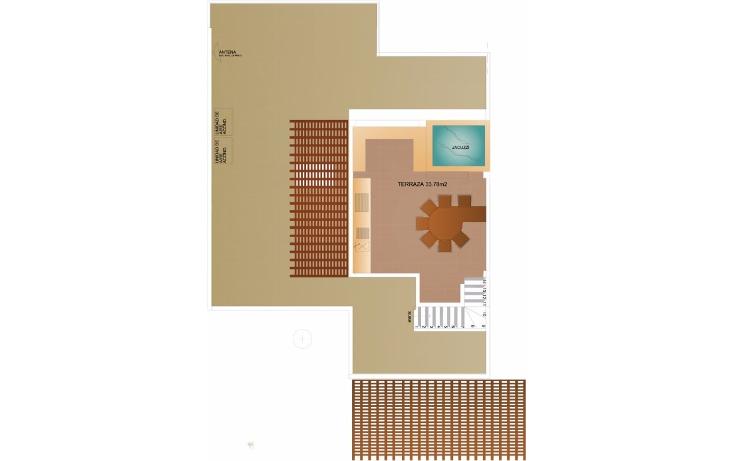 Foto de casa en venta en  , selvamar, solidaridad, quintana roo, 1865252 No. 13