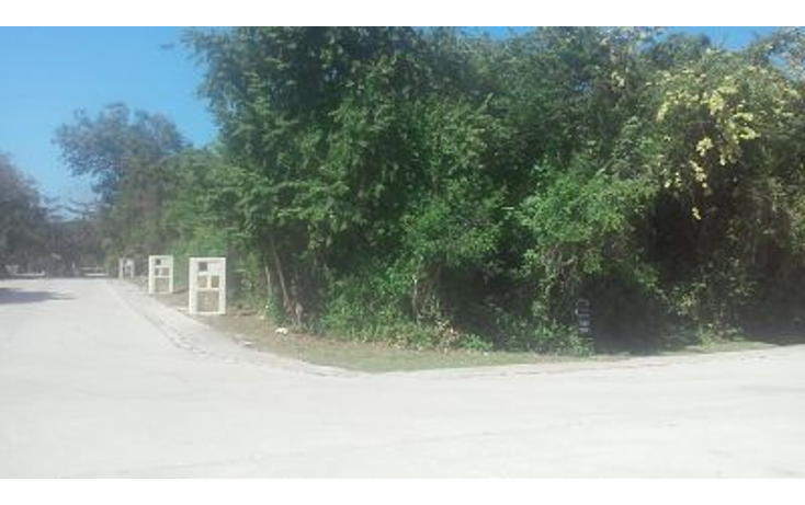 Foto de terreno habitacional en venta en  , selvamar, solidaridad, quintana roo, 1992738 No. 01