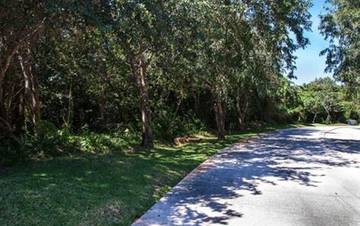 Foto de terreno habitacional en venta en  , selvamar, solidaridad, quintana roo, 723971 No. 04