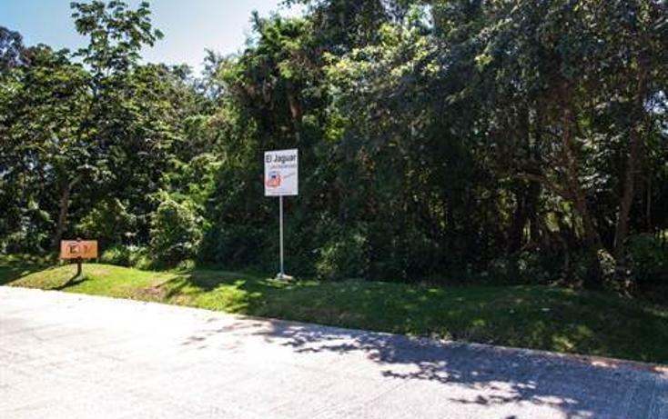 Foto de terreno habitacional en venta en  , selvamar, solidaridad, quintana roo, 723971 No. 08