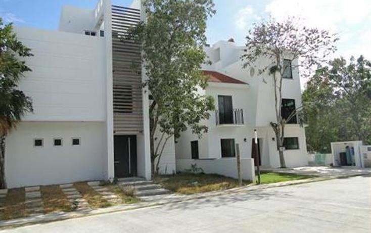 Foto de terreno habitacional en venta en  , selvamar, solidaridad, quintana roo, 823659 No. 02