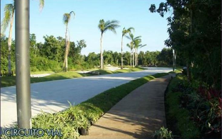 Foto de terreno habitacional en venta en  , selvamar, solidaridad, quintana roo, 823659 No. 03