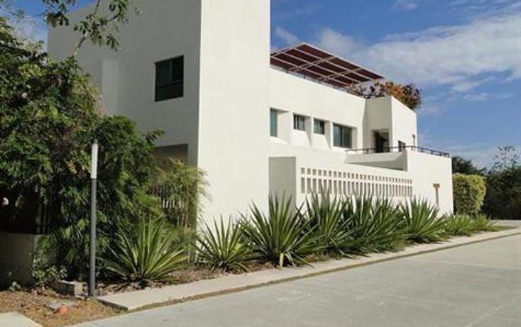 Foto de terreno habitacional en venta en  , selvamar, solidaridad, quintana roo, 823659 No. 05
