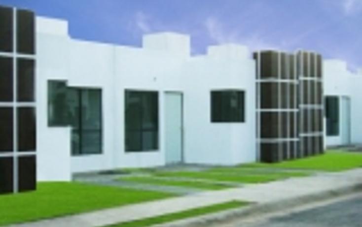 Foto de casa en venta en  , seminario la misión, san luis potosí, san luis potosí, 1292895 No. 01