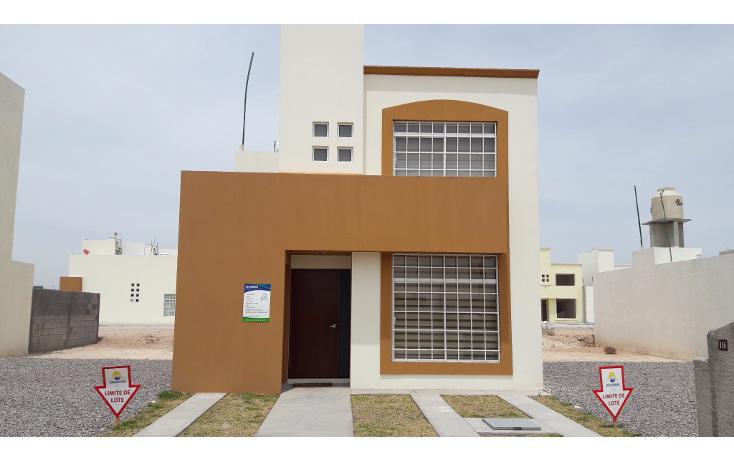Foto de casa en venta en  , seminario la misión, san luis potosí, san luis potosí, 1777052 No. 01