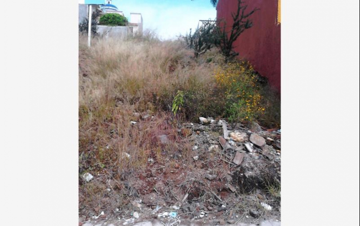 Foto de terreno habitacional en venta en senda 1, cumbres del mirador, querétaro, querétaro, 675757 no 01