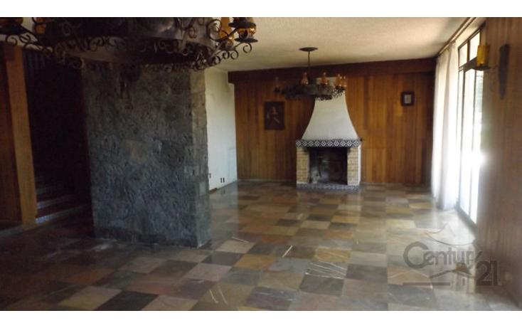 Foto de rancho en venta en  , real monte casino, huitzilac, morelos, 1705870 No. 04