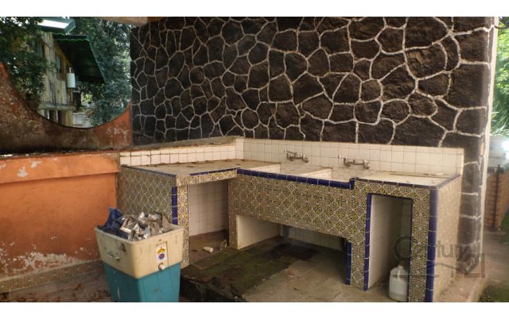 Foto de rancho en venta en  , real monte casino, huitzilac, morelos, 1705870 No. 13
