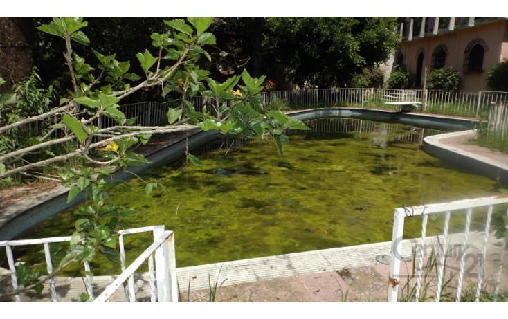 Foto de rancho en venta en  , real monte casino, huitzilac, morelos, 1705870 No. 15