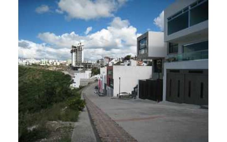 Foto de terreno habitacional en venta en senda de girola 1, milenio iii fase a, querétaro, querétaro, 514179 no 02