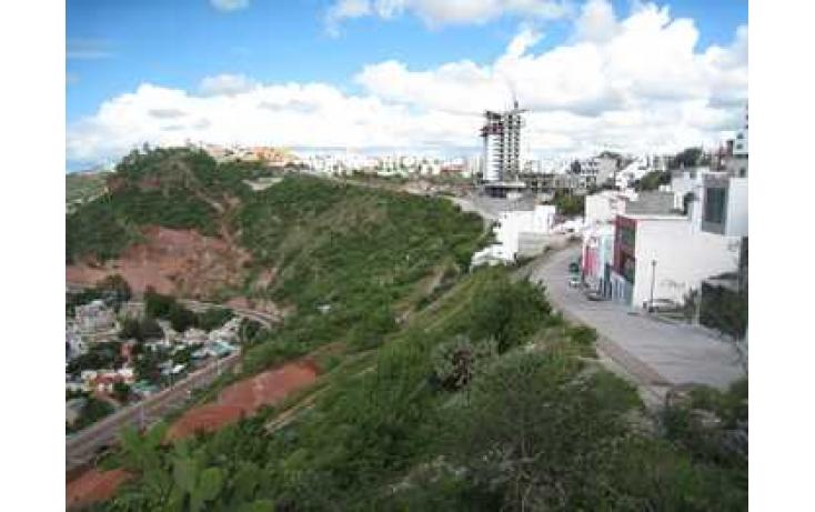 Foto de terreno habitacional en venta en senda de girola 1, milenio iii fase a, querétaro, querétaro, 514179 no 05