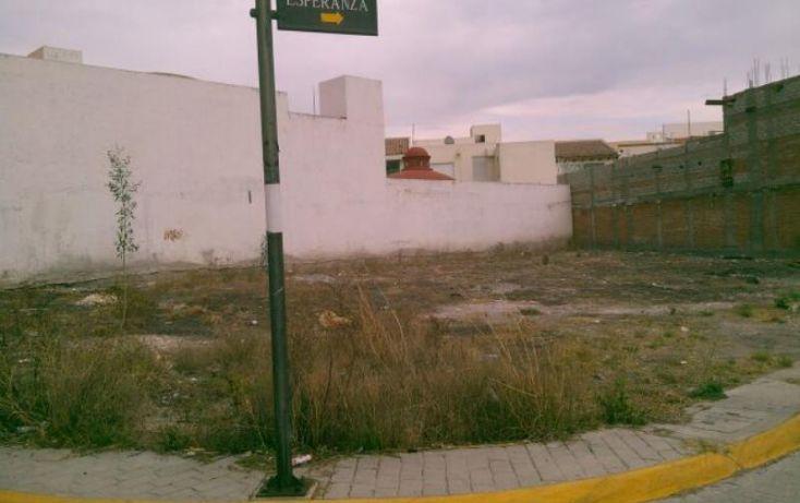 Foto de terreno habitacional en venta en senda de la esperanza 20, carretas, querétaro, querétaro, 1804612 no 02