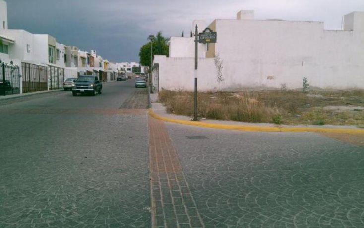 Foto de terreno habitacional en venta en senda de la esperanza 20, carretas, querétaro, querétaro, 1804612 no 03