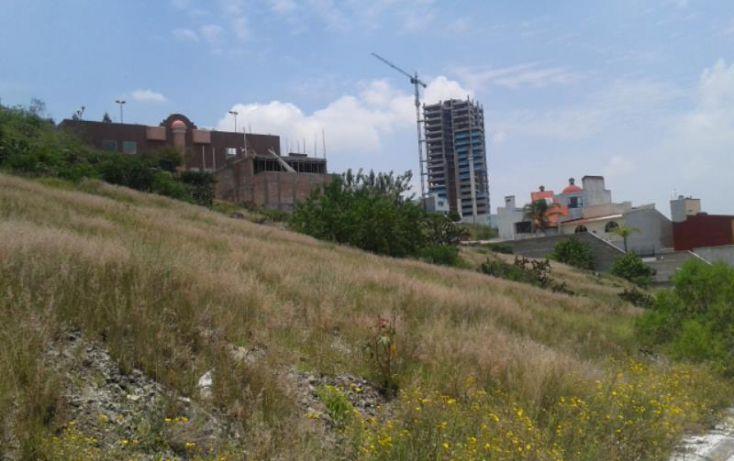 Foto de terreno habitacional en venta en senda de las calandrias 3, la laguna, querétaro, querétaro, 1054683 no 01