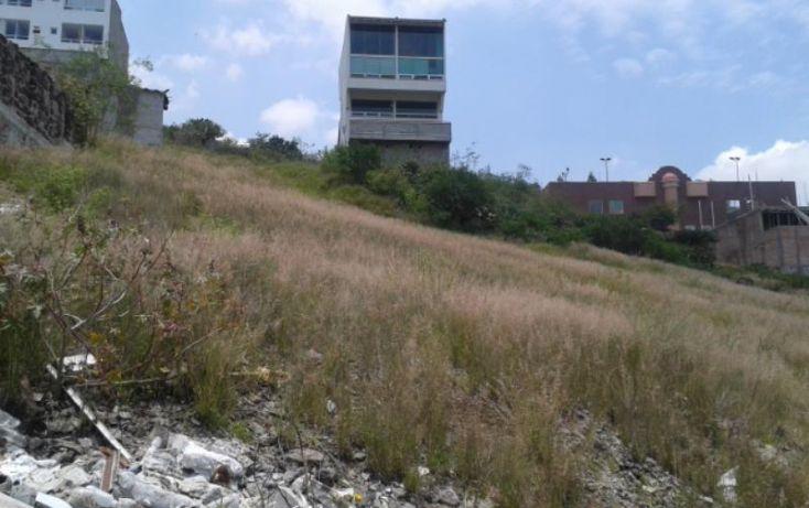 Foto de terreno habitacional en venta en senda de las calandrias 3, la laguna, querétaro, querétaro, 1054683 no 02
