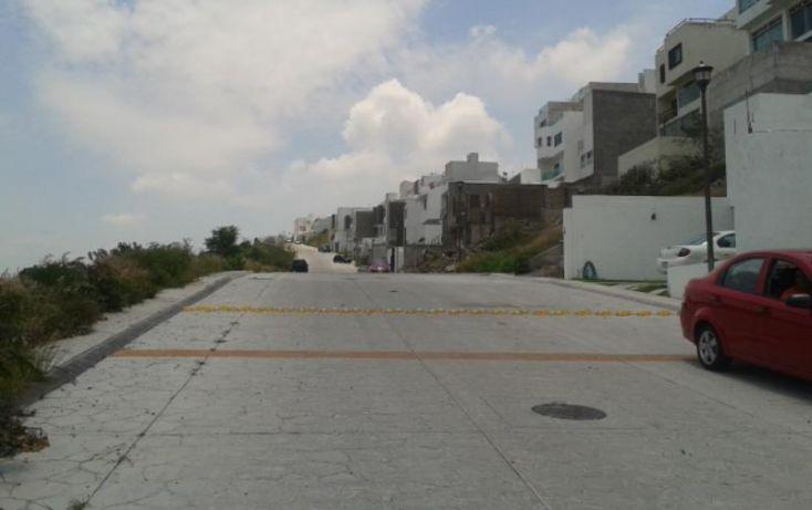 Foto de terreno habitacional en venta en senda de las calandrias 3, la laguna, querétaro, querétaro, 1054683 no 04