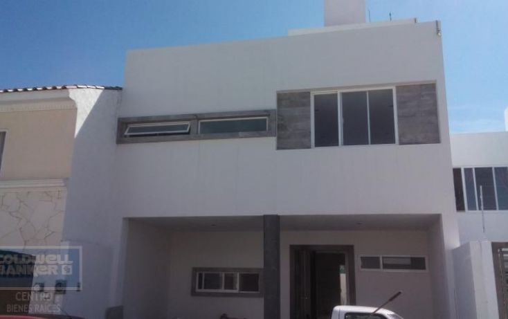 Foto de casa en venta en senda del arcoiris, cumbres del mirador, querétaro, querétaro, 2035702 no 01