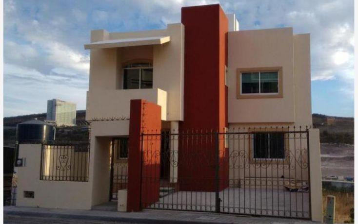 Foto de casa en venta en senda del eclipse 3, cumbres del mirador, querétaro, querétaro, 1633784 no 20