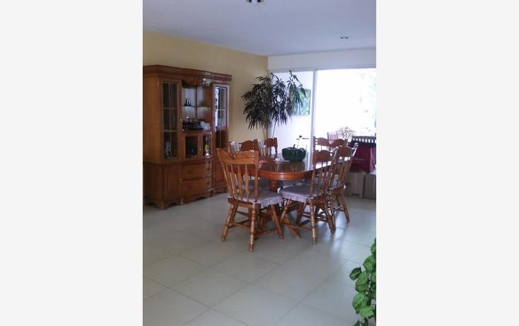 Foto de casa en venta en senda del remanso 1, zona este milenio iii, el marqués, querétaro, 1630310 No. 09