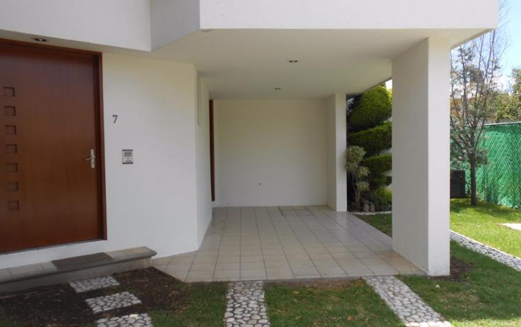 Foto de casa en renta en  , senda del sol, san pedro cholula, puebla, 1976736 No. 02