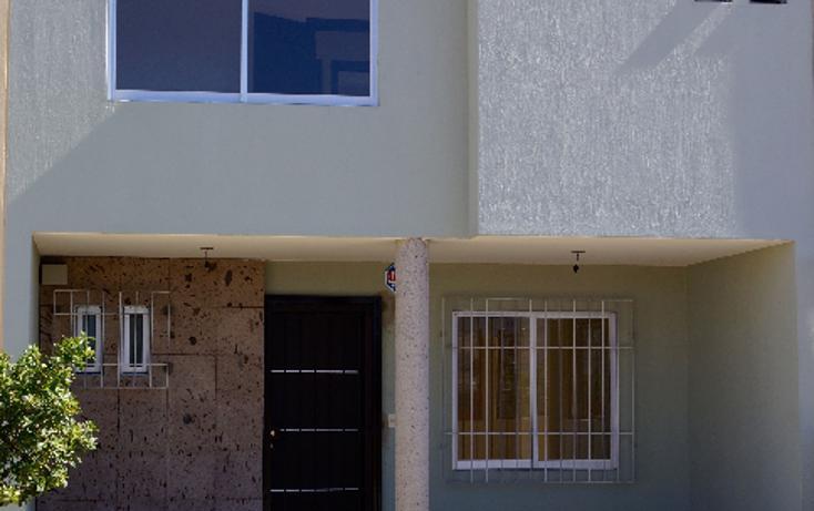 Foto de casa en venta en  , senda del valle, zapopan, jalisco, 1134259 No. 01