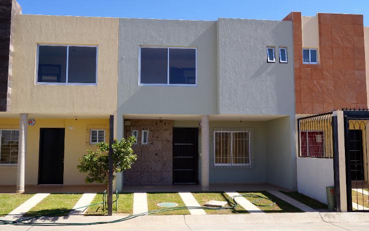 Foto de casa en venta en  , senda del valle, zapopan, jalisco, 1134259 No. 02