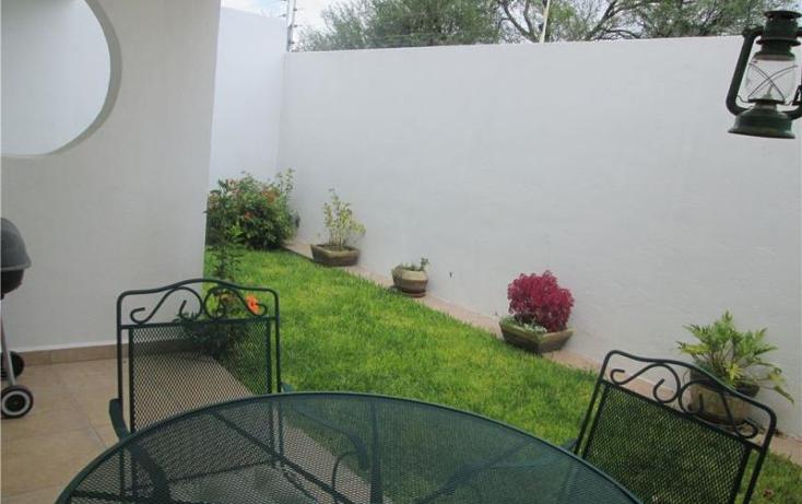 Foto de casa en renta en senda eterna 24, zona este milenio iii, el marqués, querétaro, 1937290 No. 07