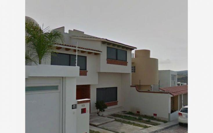 Foto de casa en venta en senda magica 73, cumbres del mirador, querétaro, querétaro, 1216231 no 02