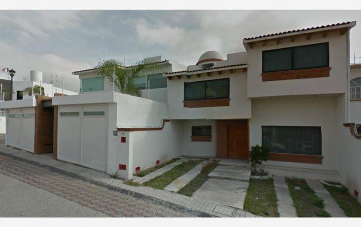 Foto de casa en venta en senda magica 73, cumbres del mirador, querétaro, querétaro, 1216231 no 03