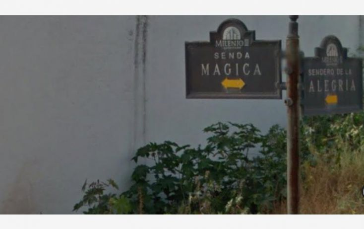 Foto de casa en venta en senda magica 73, cumbres del mirador, querétaro, querétaro, 1742821 no 02