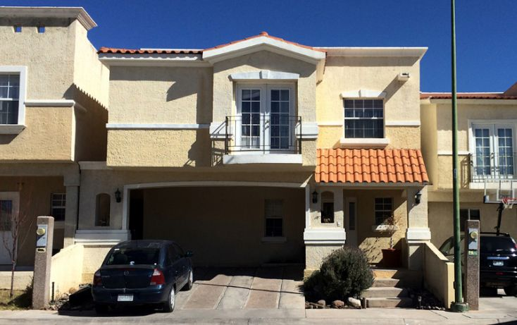 Foto de casa en venta en, senda real, chihuahua, chihuahua, 1742657 no 09