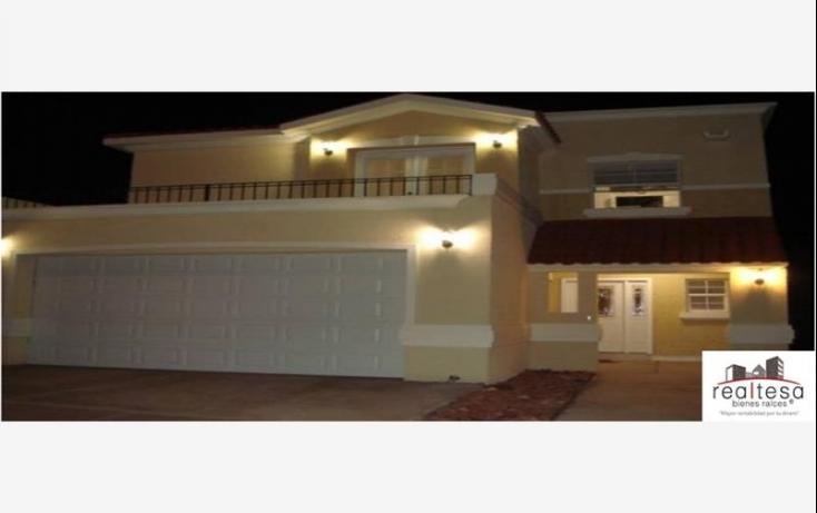 Foto de casa en venta en, senda real, chihuahua, chihuahua, 577953 no 01