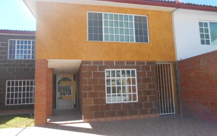 Foto de casa en renta en sendedro de las delicias 48, milenio iii fase a, querétaro, querétaro, 1702438 no 02