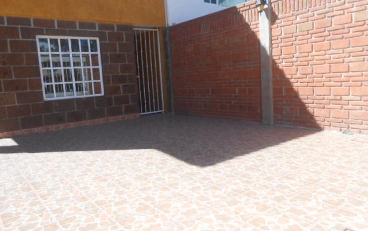 Foto de casa en renta en sendedro de las delicias 48, milenio iii fase a, querétaro, querétaro, 1702438 no 04